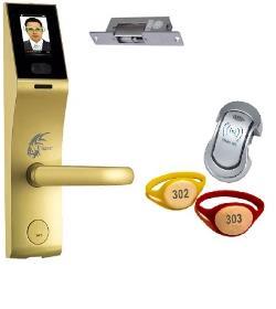 قفل های الکترونیکی