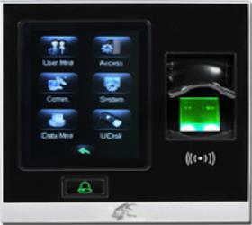 دستگاه کنترل دسترسی مدل T-18332