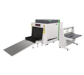 دستگاه بازرسی بار X-Ray مدل 80100