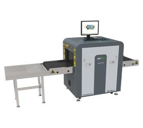 دستگاه بازرسی بار X-Ray مدل 5030D