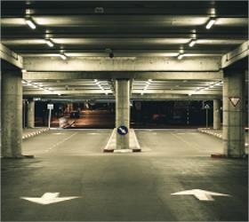 اتوماسیون پارکینگ