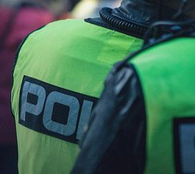 اتوماسیون تشخیص چهره پلیس