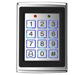 دستگاه کنترل دسترسی مدل T-10106