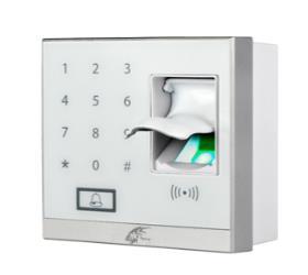 دستگاه کنترل دسترسی مدل T-10305